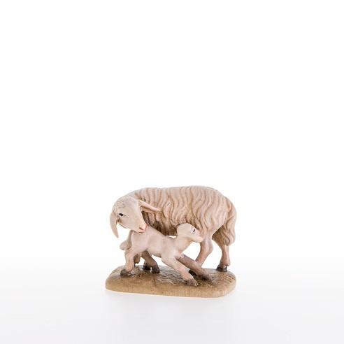 Schaf mit Lamm Nr. 21200