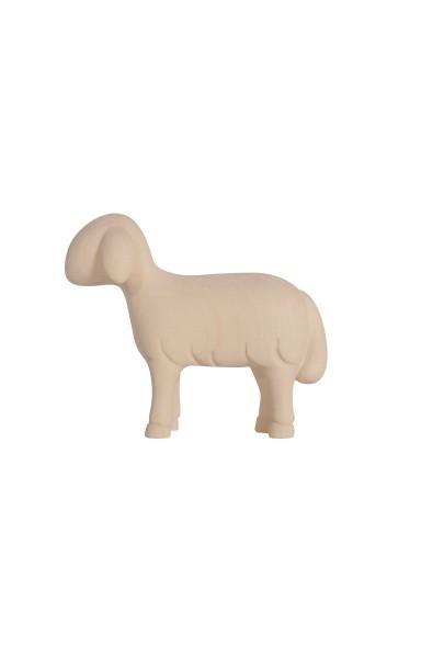 LE Schaf stehend vorwärtsschauend Nr. 260