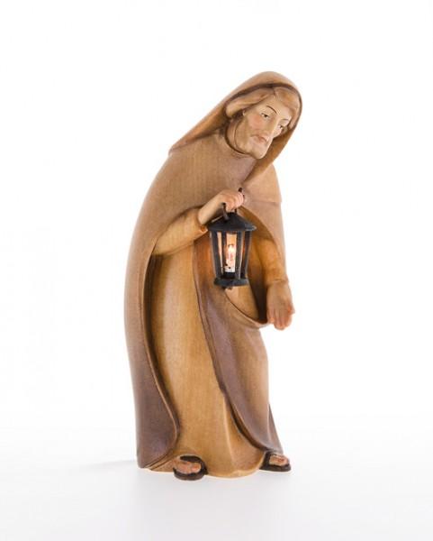 Hl.Josef mit Laterne beleuchtet Nr. 03H