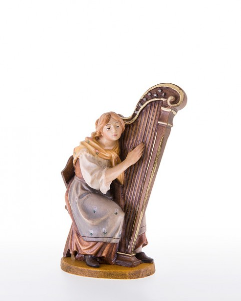 Die Harfenspielerin Nr. 64