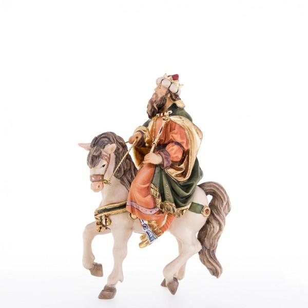 Koenig reitend mit Pferd Nr. 24041 Nr. 96