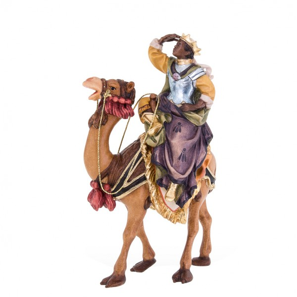 Koenig Mohr Nr. 97 reit. mit Kamel Nr. 24021