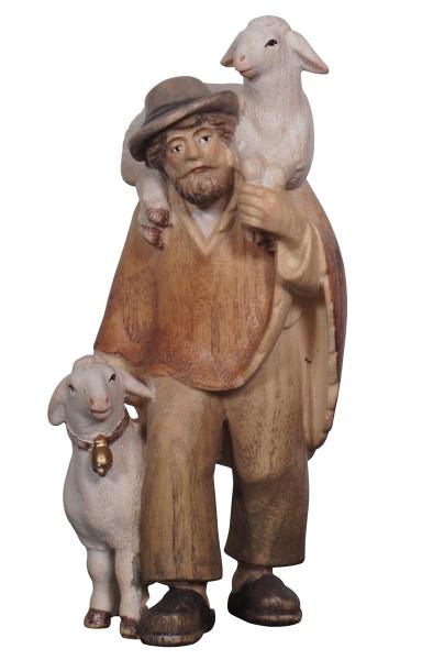 PE Hirt 2 Schafe Nr. 46