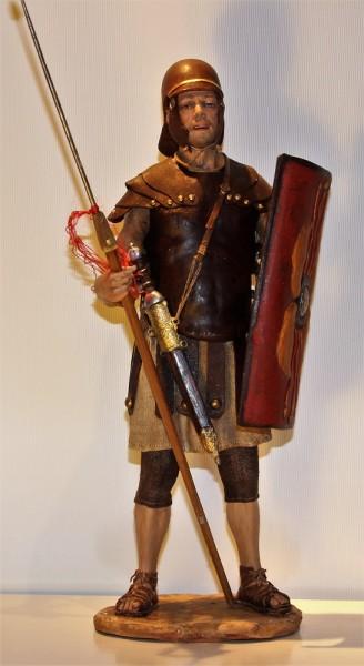Römischer Soldat Particoare