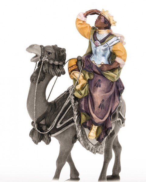 Koenig Mohr Nr. 97A reit. (Caspar) ohne Kamel