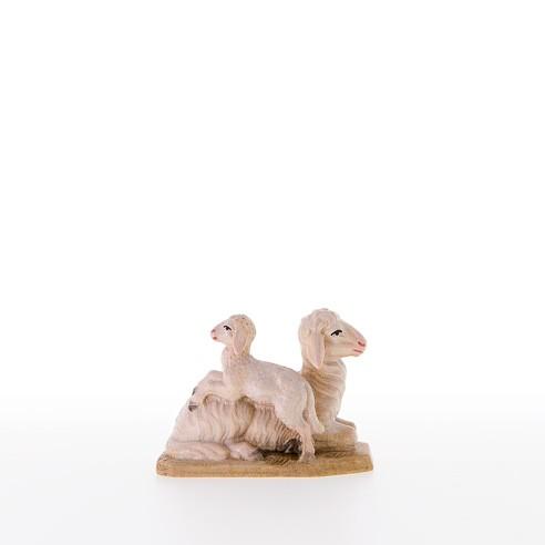 Schaf mit Lamm Nr. 21005