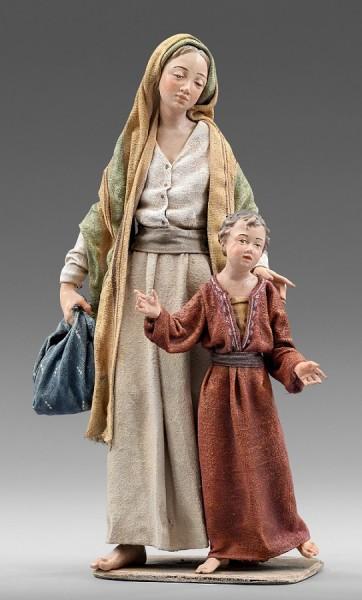 Mutter mit Kind Nr. 233357