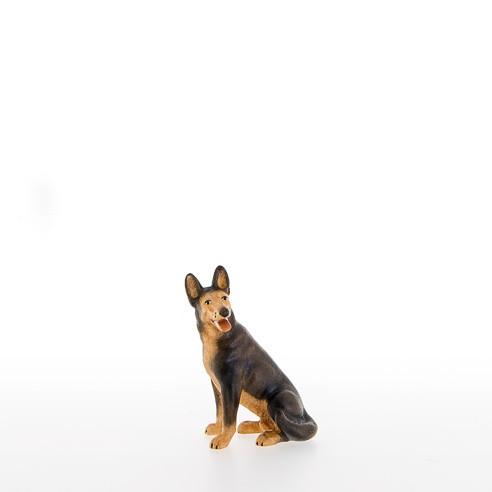 Sitzender Schaeferhund Nr. 22051-A