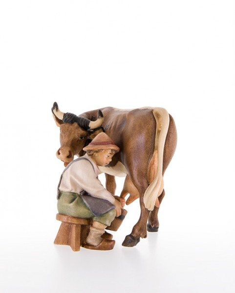 Kuh mit Melker Nr. 54