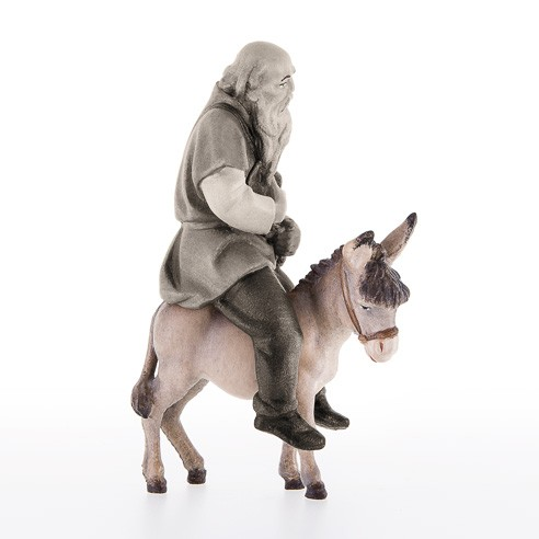 Esel ohne Reiterhirt Nr.10600/65 Nr. 22009