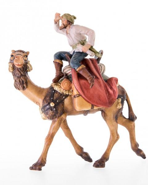 Kamel mit Reiter Nr. 41