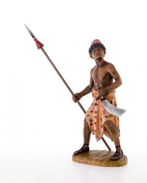 Soldat mit Schwert und Lanze Nr. 117