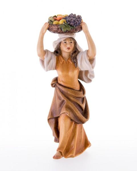 Frau mit Obstkorb Nr. 226