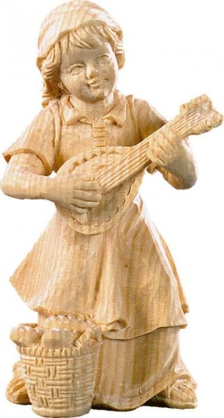 Mädchen mit Mandoline Nr. 4422 15 cm