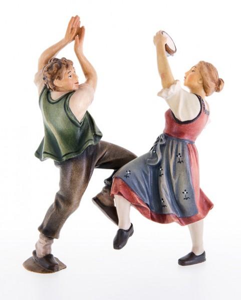 Tanzendes Paar Nr. 218
