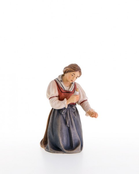 Maria mit Milchflasche Nr. 02A