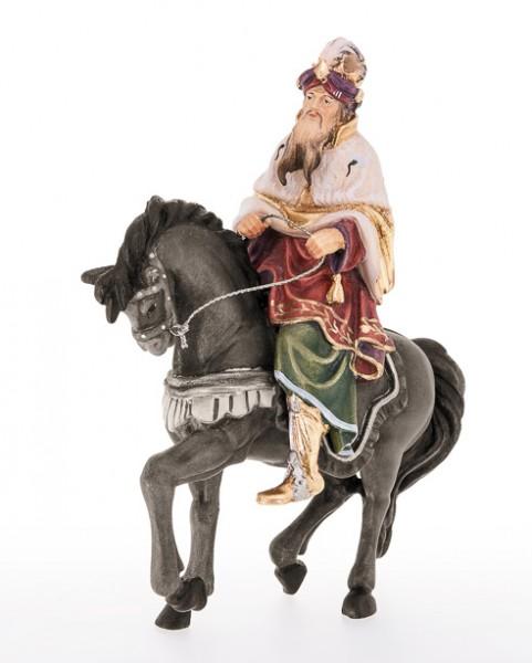 Koenig reitend (Melchior) ohne Pferd Nr. 95A
