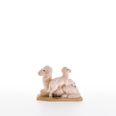 Schaf mit Lamm Nr. 21003