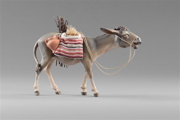 Esel bepackt HANNAH Heide Nr. 137304