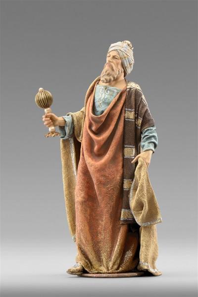 König stehend Immanuel Heide Nr. 233704