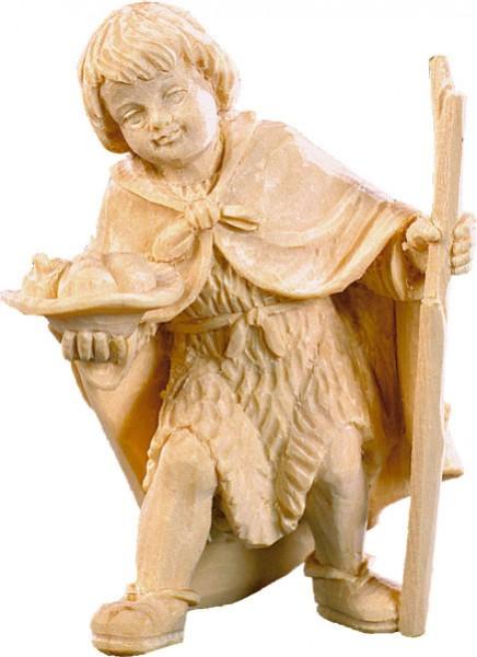 Junge mit Stock Nr. 4423 15 cm