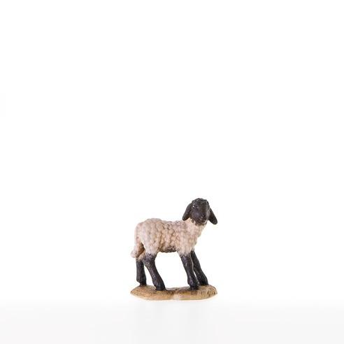 Schwarzkoepfiges Lamm stehend Nr. 21287-S