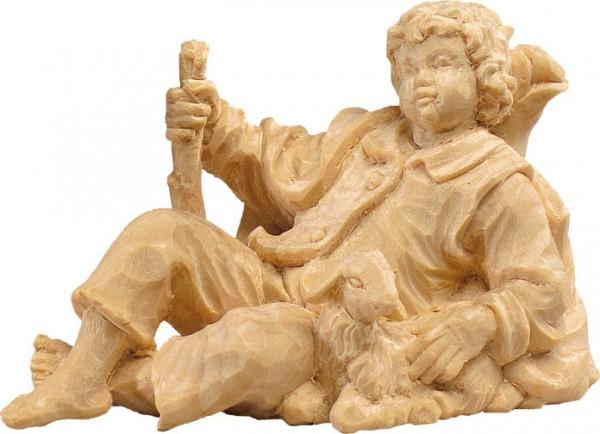 Mädchen mit Mandoline Nr. 4425 15 cm