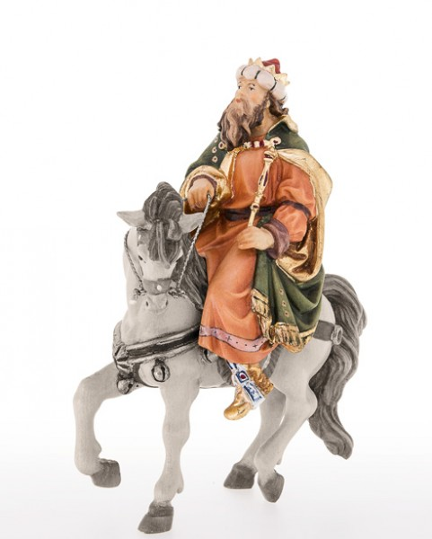 Koenig reitend (Balthasar) ohne Pferd Nr. 96A