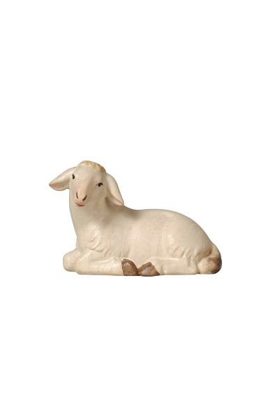 PE Schaf liegend linksschauend Nr. 252