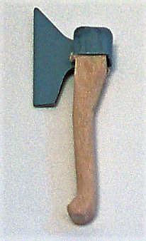 Zimmermannbeil