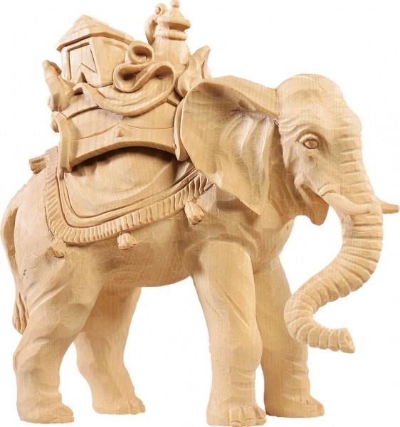 Elefant bepackt Nr. 4498