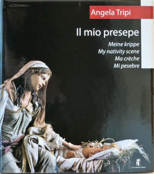 Buch ANGELA TRIPI