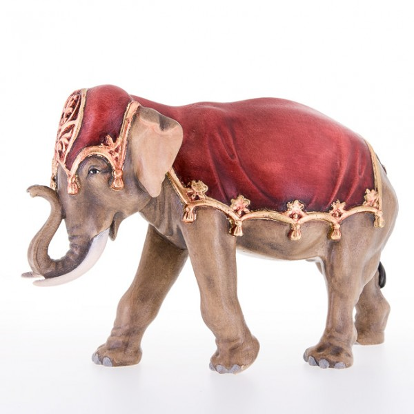 Elefant Nr. 24001-A