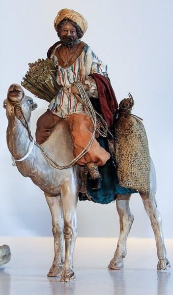 Kamel mit Reiter Extra