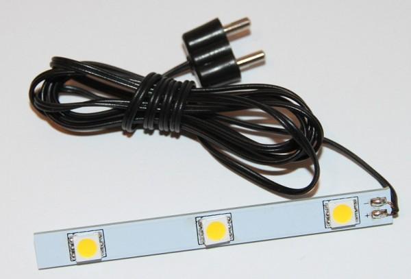 LED Beleutungsleiste mit 3 Lichtquellen