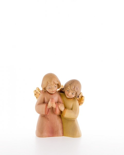 Kniendes Engelpaar Nr. 20A