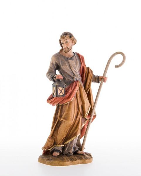Hl. Josef mit Stock und Laterne Nr. 03
