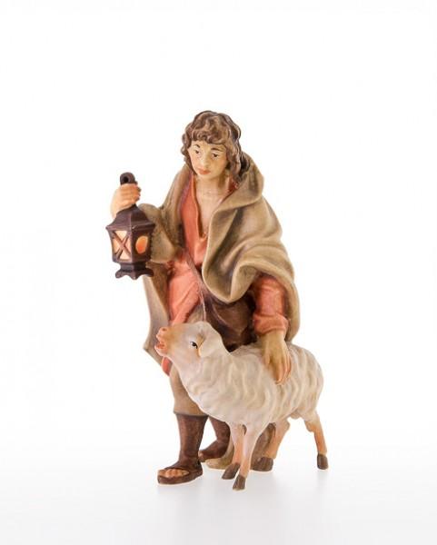 Hirt mit Schaf und Laterne Nr. 27