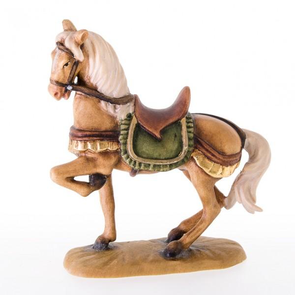 Pferd mit erhobenem linken Bein Nr. 24043