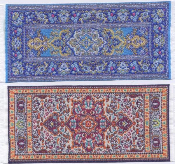 Teppich Kashan