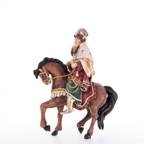 Koenig reitend mit Pferd Nr. 24040 Nr. 95
