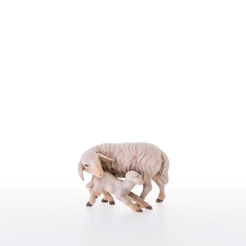 Schaf mit Lamm Nr. 21200-A