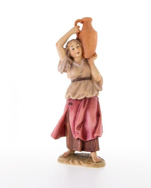 Wasserfrau mit Krug auf der Schulter Nr. 30